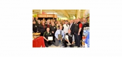BC store receives Save-On-Foods customer service award