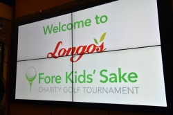 Longo's 29th annual charity golf tournament set for June 19