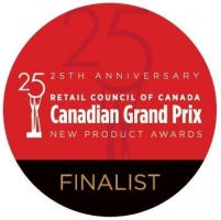 Canadian Grand Prix New Products finalists announced