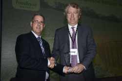 Metro wins Foodland award for Ontario food promotion initiatives