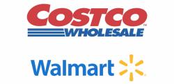 Walmart and Costco stealing food market share
