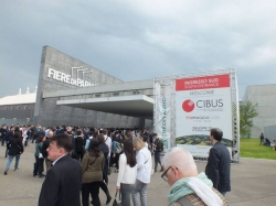 CIBUS 2018: Showcasing Italian Innovation in Food