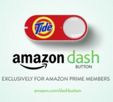Dine and Dash: Amazon makes it easier to buy groceries online