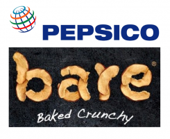 PepsiCo buys Bare Foods