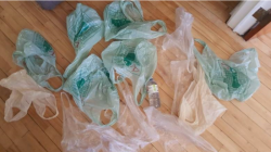 Too many plastic bags in online order/pickup: Halifax shopper