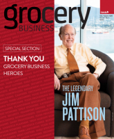 Grocery Business Heroes + The Legendary Jim Pattison