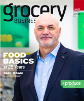 Food Basics at 25 Years: Paul Bravi, Senior Vice President
