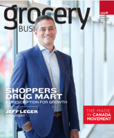 Shoppers Drug Mart's Jeff Leger: A Prescription for Growth