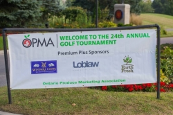 PHOTO GALLERY: OPMA 2018 Golf Tournament