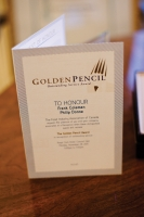 GOLDEN PENCIL AWARDS 2011