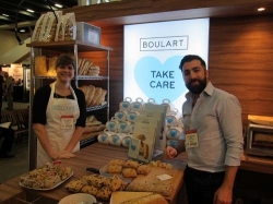 THE 2015 WINTER FANCY FOOD SHOW