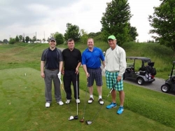 FOOD AND ALLIED INDUSTRIES GOLF TOURNAMENT 2015