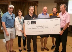 FCPC ANNUAL INVITATIONAL CHARITY GOLF TOURNAMENT 2015