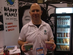CANADIAN HEALTH FOOD ASSOCIATION – EAST CONFERENCE AND TRADE SHOW