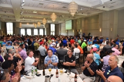 FOOD & ALLIED GOLF TOURNAMENT 2016