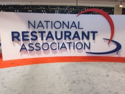 NATIONAL RESTAURANT ASSOCIATION SHOW 2016