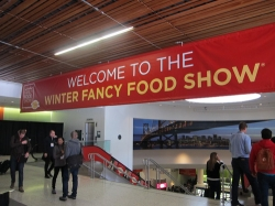 SPECIALTY FOOD ASSOCIATION - WINTER FANCY FOOD SHOW 2017
