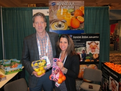 NATIONAL GROCER ASSOCIATION SHOW 2017