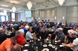 83RD ANNUAL FOOD & ALLIED INDUSTRIES GOLF TOURNAMENT PART ONE
