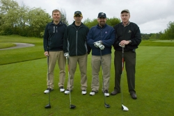79TH ANNUAL FOOD & ALLIED INDUSTRIES GOLF TOURNAMENT: JUNE 7, 2013