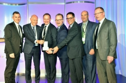 United Grocers Inc. recognizes supplier excellence
