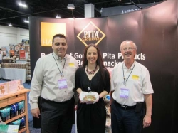 INTERNATIONAL DAIRY • DELI • BAKERY ASSOCIATION SHOW