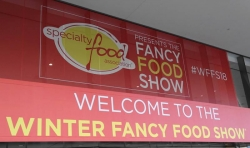 Winter Fancy Food Show 2018
