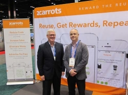FMI CONNECT – UNITED FRESH CONFERENCE, CHICAGO, JUNE 2014