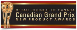 Retail Council of Canada Grand Prix Awards - The Winners' Gallery